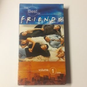 The best of Friends vol 1.